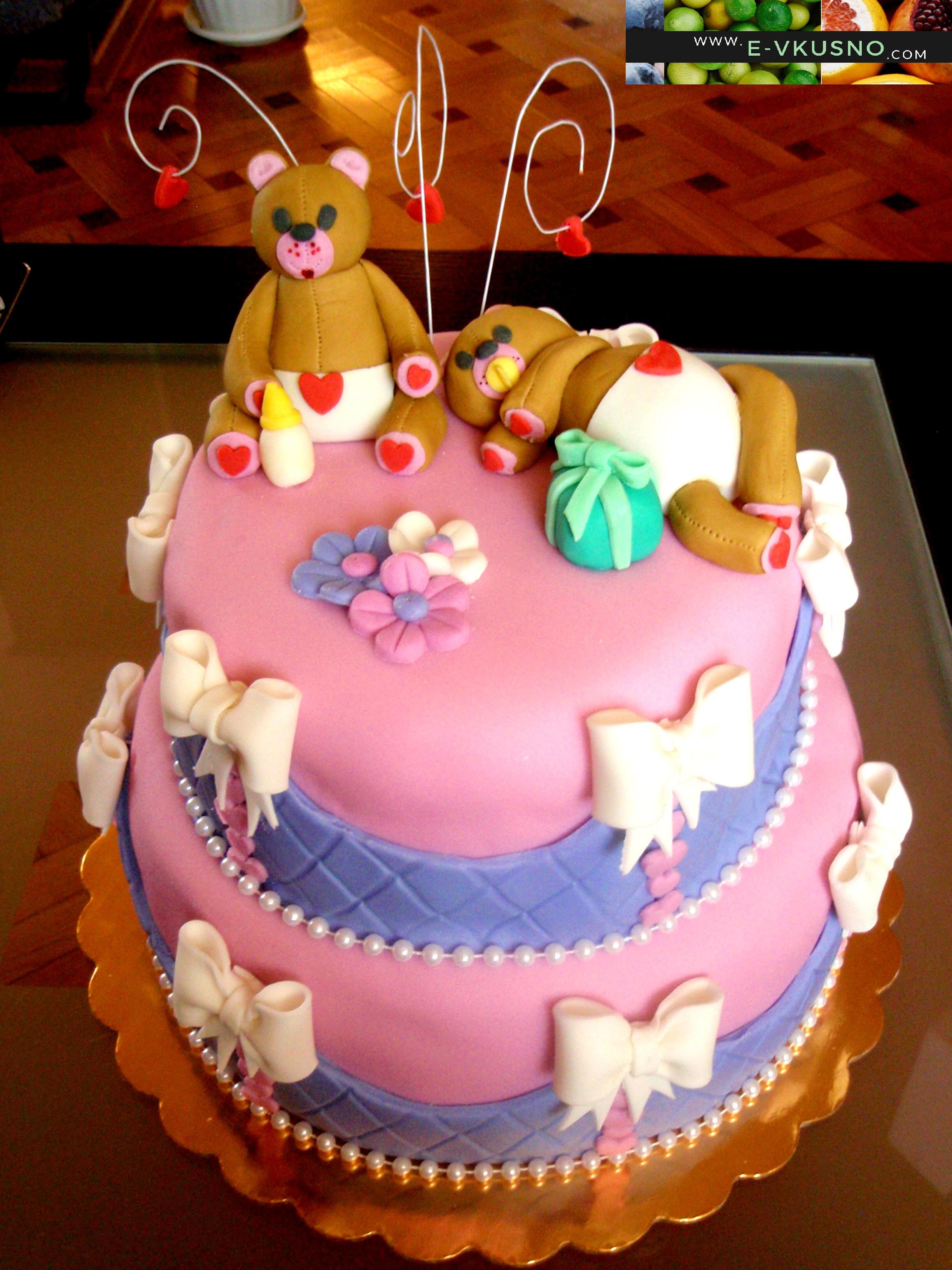 торта мечоци