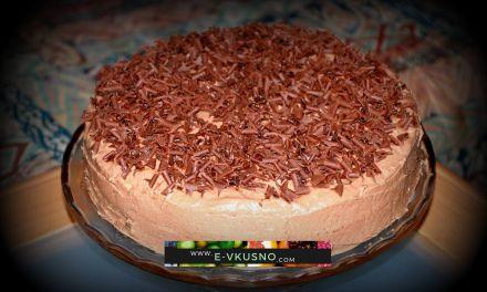 ОТ ВАС ЗА ВАС: Торта Мила