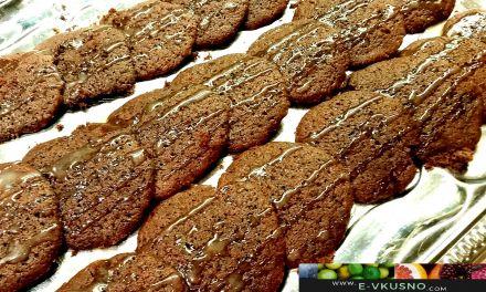 Брауни бисквити